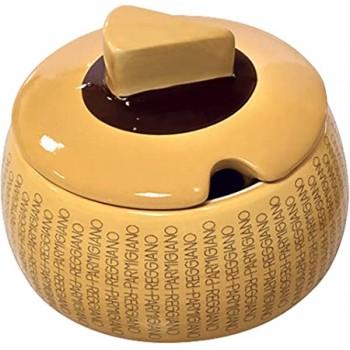 Formaggiera in Ceramica
