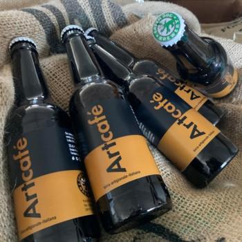 Birra Artcafè Stout - 0,33lt