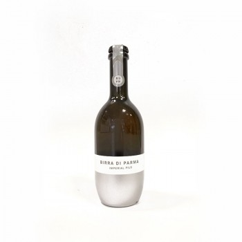 Birra di Parma Argento - 0,5lt