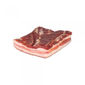 Pancetta Affumicata (Bacon) - Metà - 1,4kg