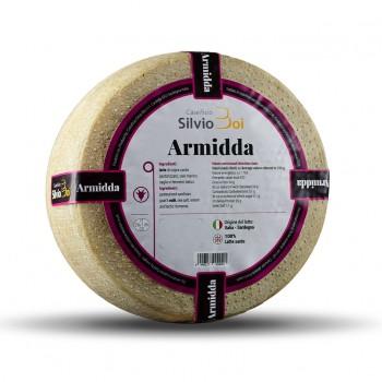 Caprino stagionato Armidda - 2,5kg