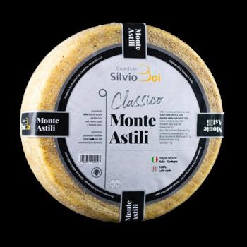 Pecorino stagionato Monte Astili - 3kg