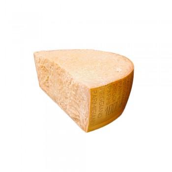Quarto - Parmigiano Reggiano D.O.P. - 24 mesi (9kg)